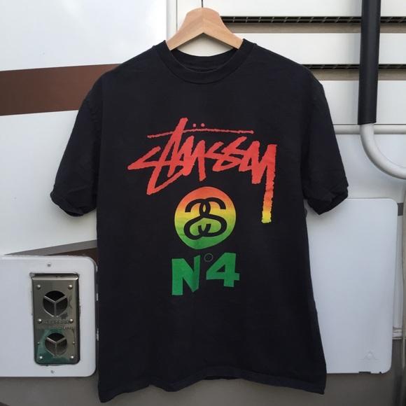 6724a0c771 Stussy Shirts | Sold On Depop Tee | Poshmark